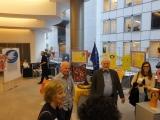 Ausstellung zur Friedensfahrt im Oktober 2013