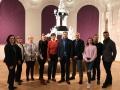 Besuch in der Porzellanmanufaktur Meißen am 26. Januar 2018