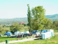 Besuch in Serbien, darunter Presevo,  31.10. bis 2.11.2015
