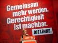 Bundesparteitag DIE LINKE in Leipzig vom 8. bis 10. Juni 2018