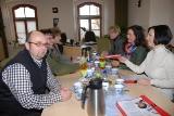 Beratung im Rathaus Borna am 25.2.2011