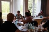 Runder Tisch Asyl in Glauchau, 25.4.14