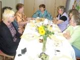 Ein Besuch beim Demokratischen Frauenbund Sachsen e.V.