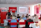 Wahlkampftour am 13.5.2014 in Zittau