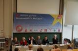 Deutsch – Polnisches Europawahlforum 2014 des DGB, Görlitz, 6. Mai 2014