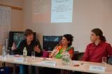 Forum zur Europwahl, Volkshochschule Görlitz, 24. April 2014