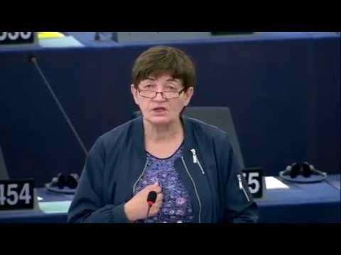 MdEP Cornelia Ernst (DIE LINKE.) zu Lage von inhaftierten EU-Iranern im Iran