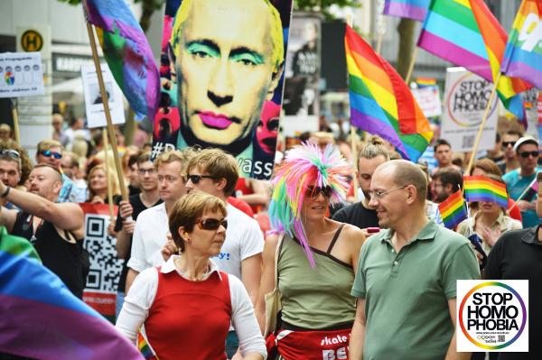 In Russland Spielen Wir Nicht